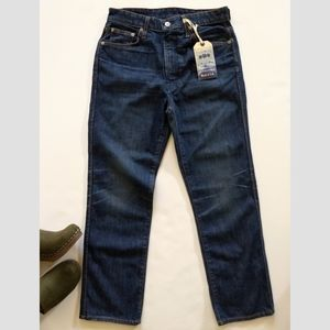 Lucky Pins Vintage High Rise Jeans Size 27